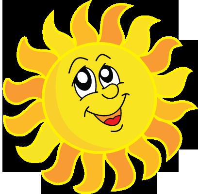 Znalezione obrazy dla zapytania słoneczko